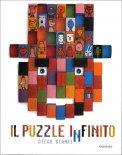 Il Puzzle Infinito - Libro