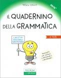 Il Quadernino della Grammatica - Libro