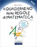 Il Quaderno delle Regole di Matematica - Libro