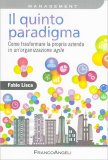 Il Quinto Paradigma - Libro