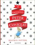 Il Racconto di Peter Coniglio - Libro