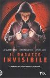 Il Ragazzo Invisibile - Libro
