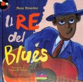 Il Re del Blues - Libro