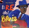 Il Re del Blues — Libro