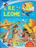 Il Re Leone - Libro