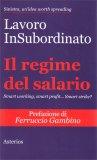 Il Regime del Salario - Libro