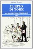 Il Rito di York - Libro