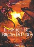 Il Ritorno del Drago di Fuoco - Libro
