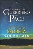 Il Ritorno del Guerriero di Pace - Libro