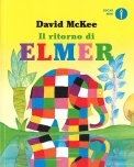 Il Ritorno di Elmer - Libro