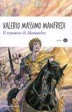 Il Romanzo di Alessandro  - Libro