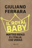 Il Royal Baby  - Libro