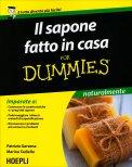 Il Sapone Fatto in Casa for Dummies — Libro
