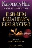 Il Segreto della Libertà e del Successo  - Libro