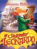 Il Segreto di Leonardo — Libro