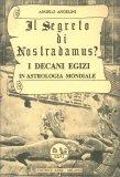 Il Segreto di Nostradamus? — Manuali per la divinazione
