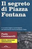 Il Segreto di Piazza Fontana — Libro