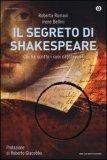 Il Segreto di Shakespeare  - Libro