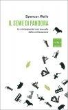 Il Seme di Pandora — Libro
