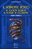 Il Serpente Rosso  - Libro