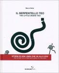 Il Serpentello Teo - Libro