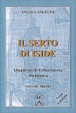 Il Serto di Iside - Vol. 1 - Libro