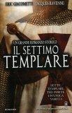 Il Settimo Templare  - Libro