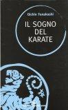 Il Sogno del Karate - Libro