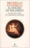 Il Sogno di Solomeo - Libro