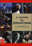 Il Taccuino del Birdwatching