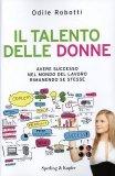 Il Talento delle Donne  - Libro