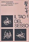 Il Tao del Sesso  - Libro