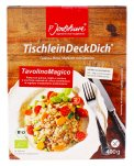 Il Tavolino Magico (Tischlein Deck Dich) - Quinoa, Miglio e Verdure