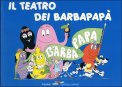 Il Teatro dei Barbapapà