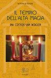 Il Tempio dell'Alta Magia  - Libro