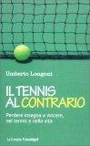 Il Tennis al Contrario — Libro
