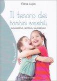 Il Tesoro dei Bambini Sensibili — Libro