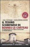 Il Tesoro Scomparso di Rennes-le-Château  - Libro