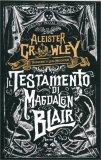 Il Testamento di Magdalen Blair — Libro
