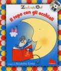 Il Topo con gli Occhiali - Libro + CD — Libro