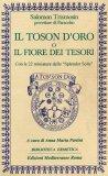 Il Toson d'Oro o il Fiore dei Tesori  - Libro