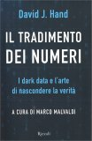 Il Tradimento dei Numeri — Libro