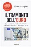 Il Tramonto dell'Euro - Libro