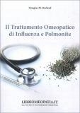 Il Trattamento Omeopatico di Influenza e Polmonite — Libro