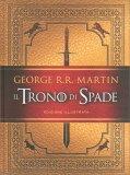 Il Trono di Spade - Edizione illustrata - Libro