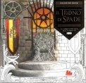 Il Trono di Spade - Coloring Book - Libro