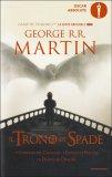 Il Trono di Spade (I Guerrieri del Ghiaccio - I Fuochi di Valyria - La Danza dei Draghi) - Libro