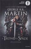 Il Trono di Spade - Il Grande Inverno - Libro
