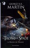 Il Trono di Spade - La Regina dei Draghi - 4 - Libro