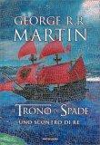 Il Trono di Spade - Volume II - Uno Scontro di Re — Libro